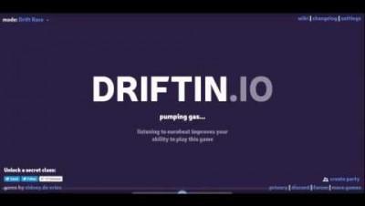 DRIFTIN.IO O REI DOS DRIFT.