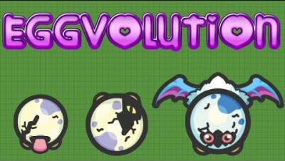 Eggvolution | a ZR Montage