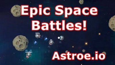 Epic Space Battles Astroe io Pew Pew Pew