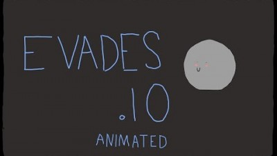 Evades.io Animation