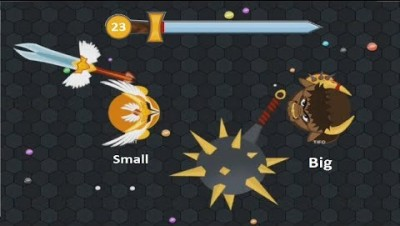 EvoWars.io Evolutions Unlocked 23/23 Big Minotaur
