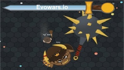 EvoWars.io Evolutions Unlocked 23/23 - THE BEST EPIC KILLS