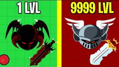 Evowars.io MAX LEVEL EVOLUTION! EVOWARS.IO WORLD RECORD!