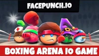 facepunch.io Бокс Ио топ 1 максимальный левл boxing.IO