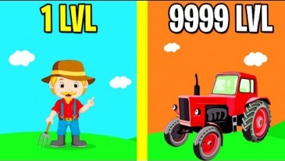 Farmers.io ALL LEVELS! NEW GAME FARMERS.IO WORLD RECORD!