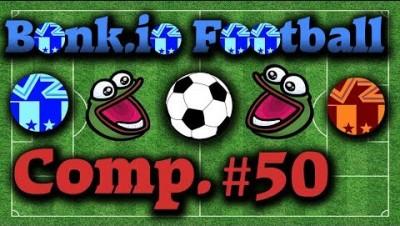 «Fifty Shades of vAZz» –  BONK.IO Football Compilation #50