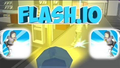 FLASH.IO GAMEPLAY (iOS | ANDROID)