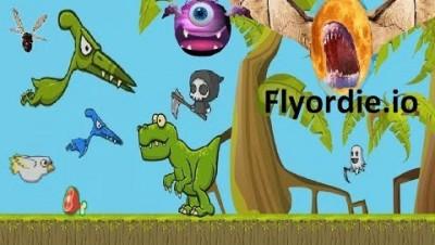 Flyordie.io All Evolutions - Birds in Real Life