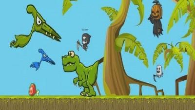 Flyordie.io All New Evolutions Pterodactyl, T-rex EPIC KILLS
