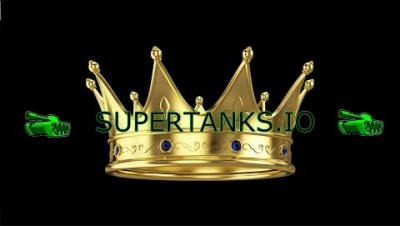 Forever King! Supertanks.io