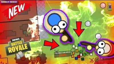 FORTNITE.IO [NEW IO GAME] SURVIV.IO | TOP RANKED PLAYER DESTROYS EVERYONE!!!