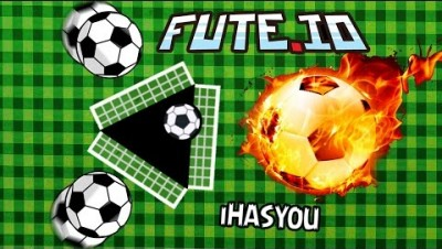 Fute.io - GOAAAALL!!  // LATEST .IO FOOTBALL GAME !!  iHASYOU