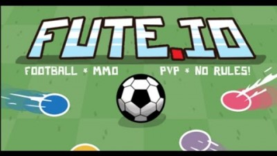 Fute.io | Multiplayer Game | io Games |