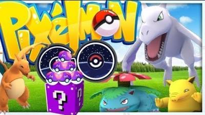 GEN 7 OP SHINY POKEMON | PIXELMON TYCOON MINECRAFT MOD MINI GAME