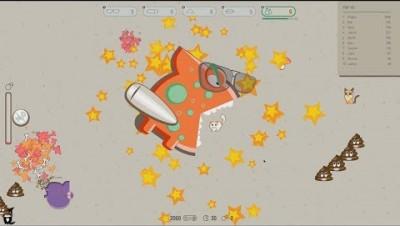 Goeatbomb.io Go! Eat! Bomb! (Pacman.io) Best Score Crazy And Funny