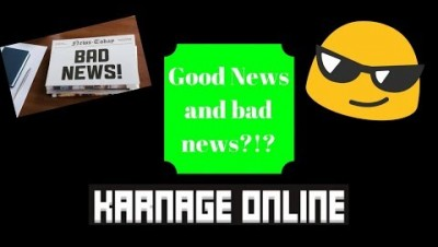 Good news and Bad news + Gameplay  Karnage.io: ep 5