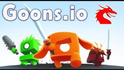 Goons.io Score 15,000 - Classic Mode (Best Fight)