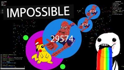 Gota.io Impossible Smaller Sized Popsplit , Enormous Doublesplit , Sick CannonDouble , Best Moments