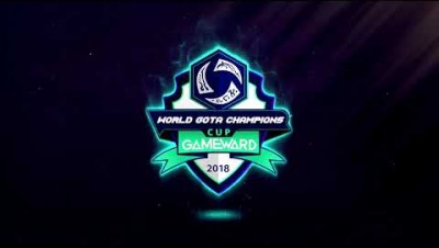 Gota.io World Championship! (Tournament)
