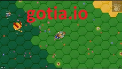Gotia.io Battle gaming  High Score