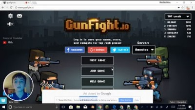 Gunfight.io #4