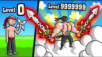 HIGHEST NINJA LEVEL POSSIBLE? Ninja Legends // Roblox