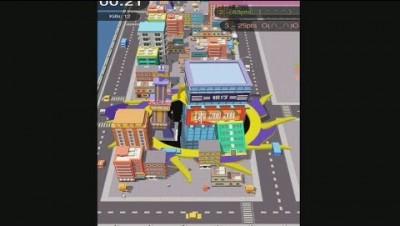 Hole.io Battle of Hole - WORLD RECORD