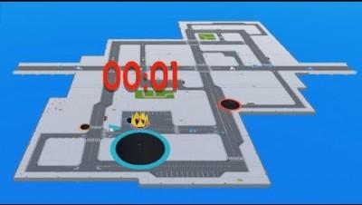 Hole.io HIGHEST SCORE +2,000