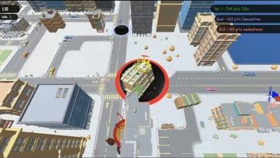 Hole.io (hole-io.com) World Record