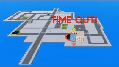 Hole.io Map Control: 100.00%