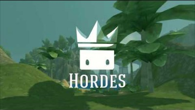 Hordes.io Beta Trailer
