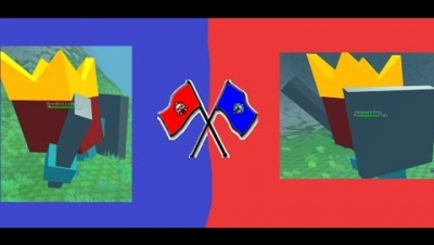 Hordes.io Capture the Flag #2