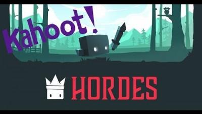 Hordes.io Kahoot Part 2