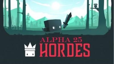 Hordes.io Updates: Alpha 25