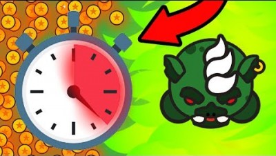 HOW MUCH TIME DO YOU NEED? (Mighty Troll Sandbox Test) (Lordz.io New Sandbox Update)