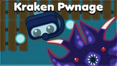 how to easily kill the kraken in starve.io