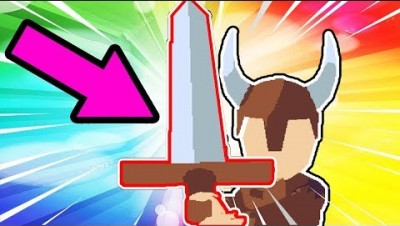 HOW TO GET THE STRONGEST WEAPON?! (NEW VERSION LORDZ.IO?) (Wanderers.io New .IO Game)