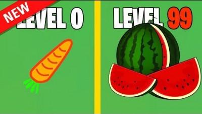 HOW TO GROW THE BIGGEST FARM! // Farmerz.io