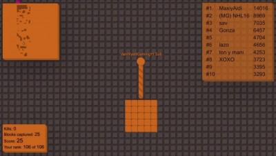 How to Play Splix.io Tutorial
