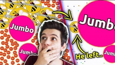 How to STOP BOTS in Agario