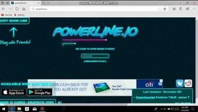 How to Unlock the Black Skin in powerline.io