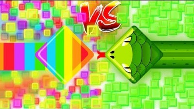 HUNGRY GIANT SNIX.IO vs BIGGEST SNIX.IO EVER! (New Slither.io Version) (Snix.io New .IO Game)