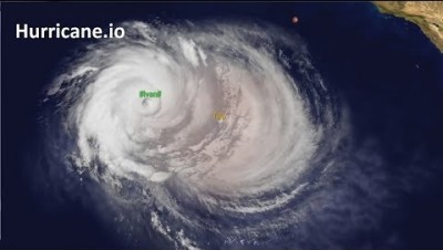 Hurricane.io Perfect Storm