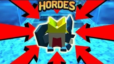 I Am Clickbait - Hordes.io PvP Highlights