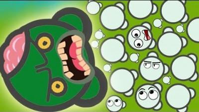 I AM HULK MOOMOO.IO
