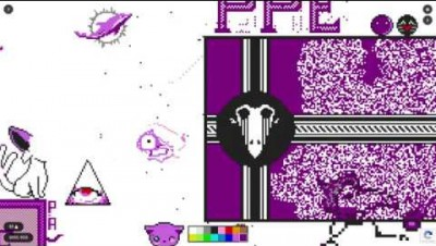 I look at your great Pixelcanvas.io creations with great pleasure and moisture