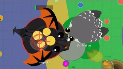i wanted black dragon in mope.io...