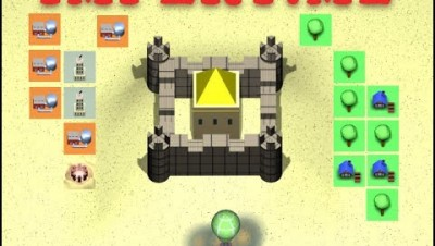 Impery.ml - NEW browser game!