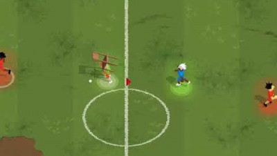 Instant Online Soccer - Chairs update