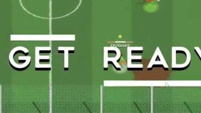 Instant Online Soccer - Update 28-10-2018